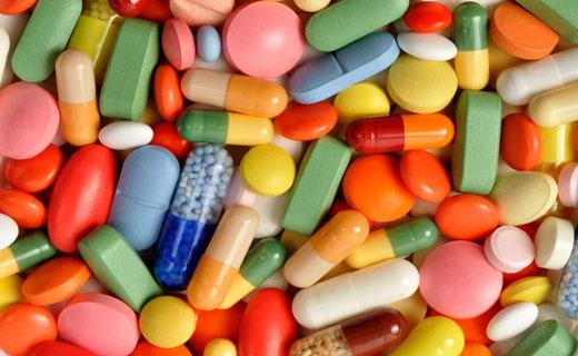 антибиотики при ожогах