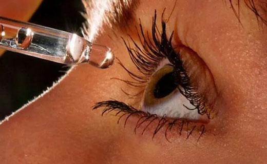 боль в веке глаза